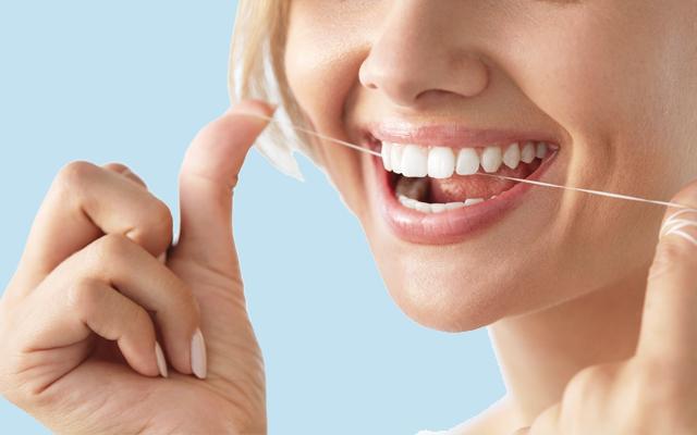 一般予防歯科